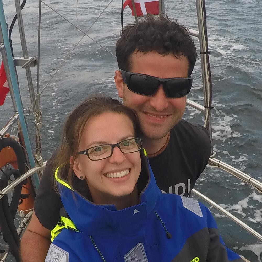 DOMINIQUE MARXER & MAJA SANCHEZ RUIZ
