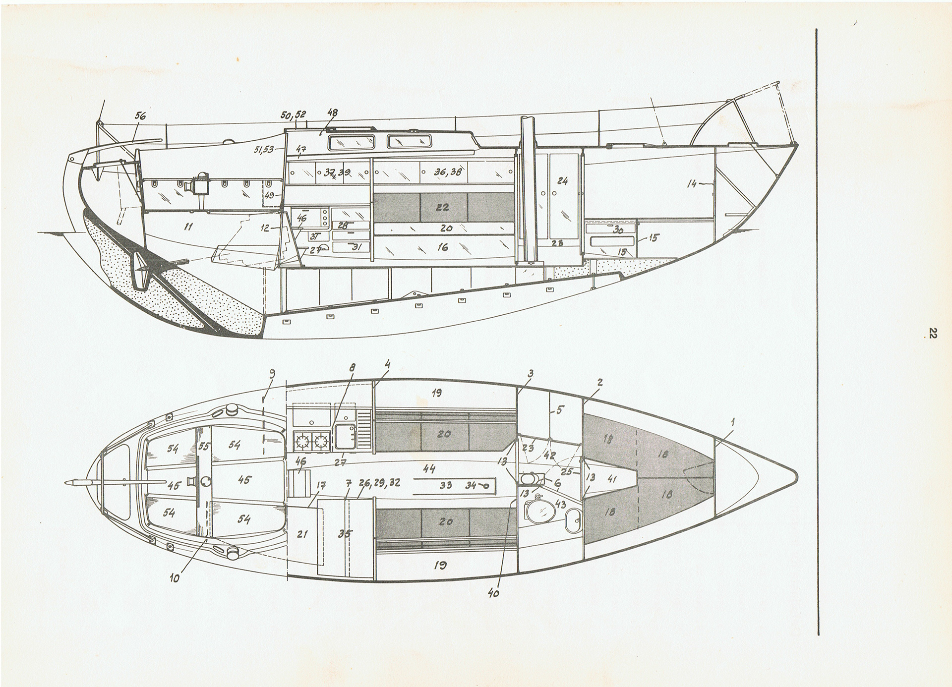 Auszüge aus dem Original-Handbuch der Laurin Koster L32